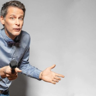 Scott Capurro | Episode 65
